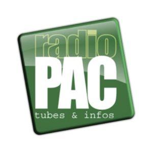 Fiche de la radio Radio PAC