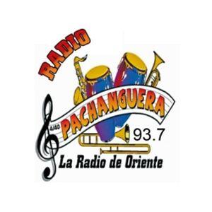 Fiche de la radio Radio Pachanguera 93.7