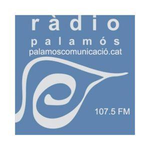 Fiche de la radio Ràdio Palamós