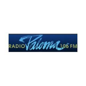 Fiche de la radio Radio Paloma 106