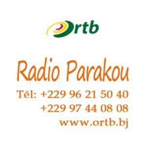 Fiche de la radio Radio Parakou
