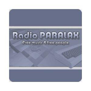 Fiche de la radio Radio Paralax
