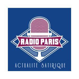 Fiche de la radio Radio Paris