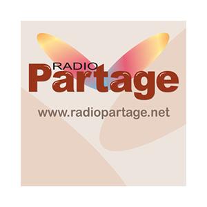 Fiche de la radio Radio Partage
