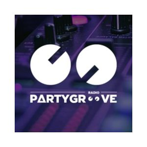 Fiche de la radio Radio Party Groove