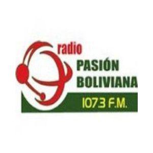 Fiche de la radio Radio Pasion Boliviana