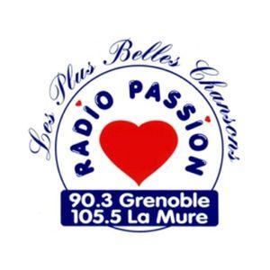 Fiche de la radio Radio Passion