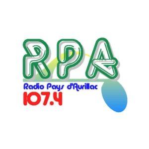 Fiche de la radio Radio Pays d'Aurillac