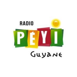 Fiche de la radio Radio Péyi