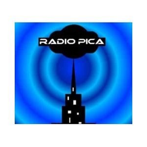 Fiche de la radio Ràdio PICA