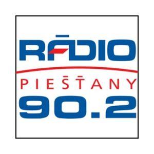 Fiche de la radio Rádio Piešťany