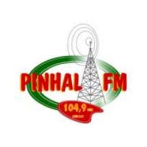 Fiche de la radio Rádio Pinhal 104.9 FM