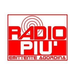 Fiche de la radio Radio Più