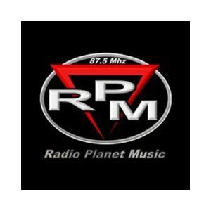 Fiche de la radio Radio Planet Music