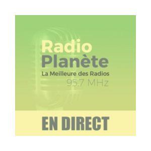 Fiche de la radio Radio Planète