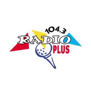 Fiche de la radio Radio Plus 104.3 FM