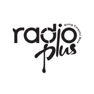 Fiche de la radio Radio Plus Coventry