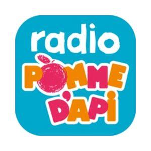 Fiche de la radio Radio Pomme d'Api