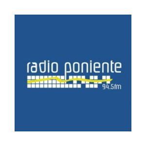 Fiche de la radio Radio Poniente 94.5 FM