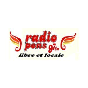 Fiche de la radio Radio Pons