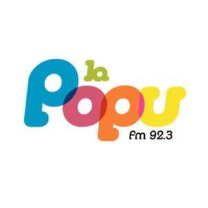 Fiche de la radio Radio Popular 92.3
