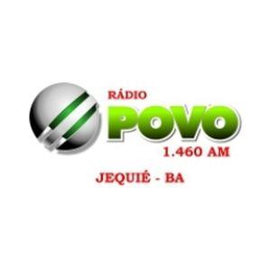 Fiche de la radio Radio Povo Jequie