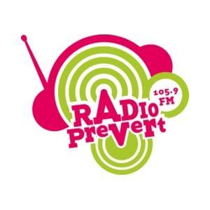 Fiche de la radio Radio Prévert 105.9 FM