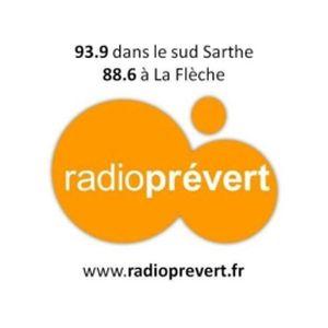 Fiche de la radio Radio Prévert