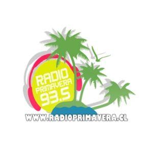 Fiche de la radio Radio Primavera 93.5