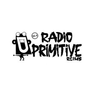 Fiche de la radio Radio Primitive