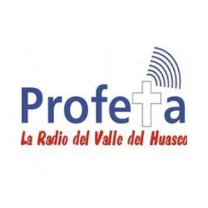 Fiche de la radio Radio Profeta