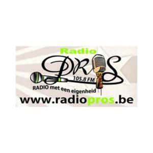 Fiche de la radio Radio PROS