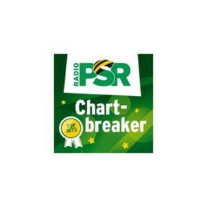 Fiche de la radio Radio PSR Chart-Breaker