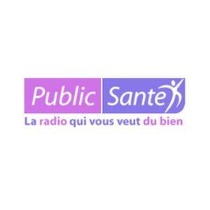 Fiche de la radio Radio Public Santé