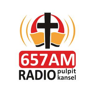 Fiche de la radio Radio Pulpit