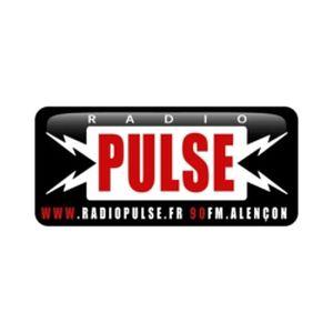 Fiche de la radio Radio Pulse