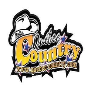 Fiche de la radio Radio Québec Country