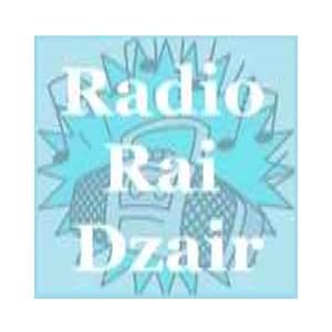 Fiche de la radio Radio RaiDzair