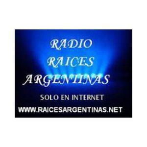 Fiche de la radio Radio Raices Argentinas