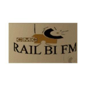 Fiche de la radio Radio RAIL BI FM