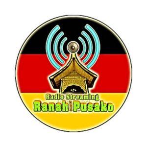 Fiche de la radio Radio Ranah Pusako