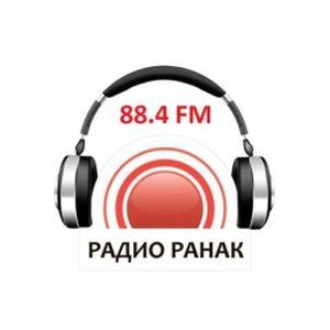 Fiche de la radio РАНАК