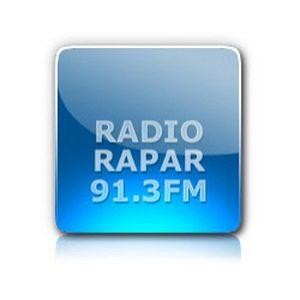 Fiche de la radio Radio Rapar