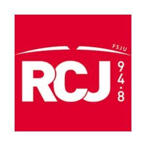 Fiche de la radio Radio RCJ