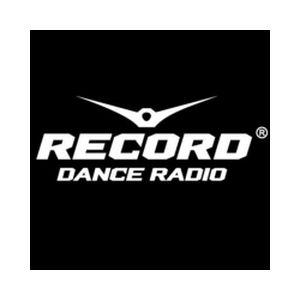 Fiche de la radio Радио Рекорд – Breaks