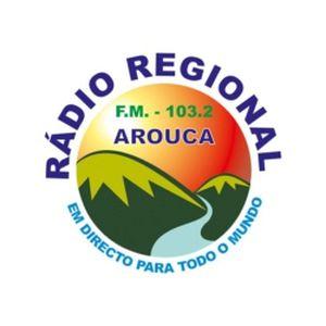 Fiche de la radio Rádio Regional de Arouca