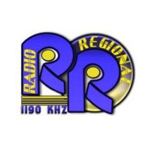 Fiche de la radio Rádio Regional de Taquarituba