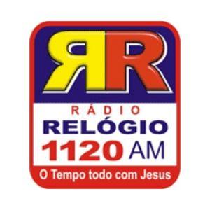 Fiche de la radio Radio Relogio