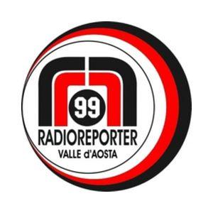 Fiche de la radio Radio Reporter