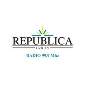 Fiche de la radio Radio República